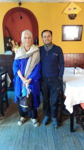 Met Suraj